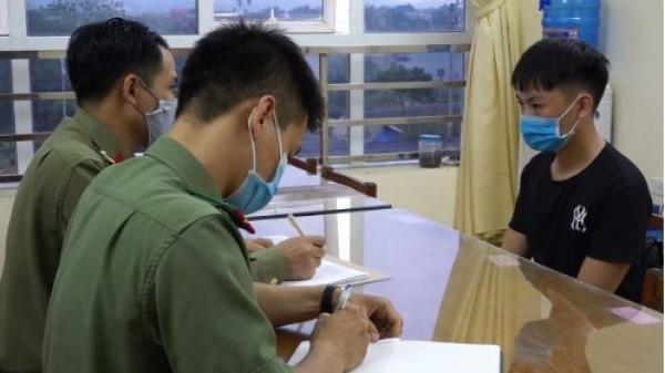 Yên Bái: 5 đối tượng tung tin sai về dịch Covid-19, xử phạt 55 triệu đồng