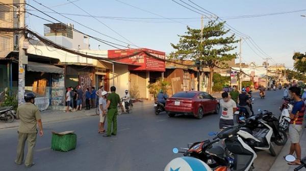 Vụ người đàn ông quê Ninh Bình bị ch.ém lìa tay trên phố: Lộ diện nhóm nghi can gây án