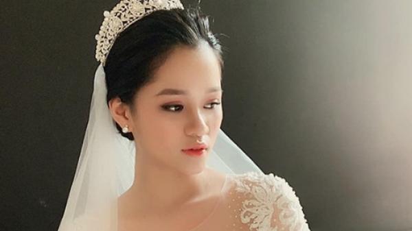 Huyền Trang Bất Hối: Kết hôn sớm, nếu có chọn nhầm còn kịp chọn lại