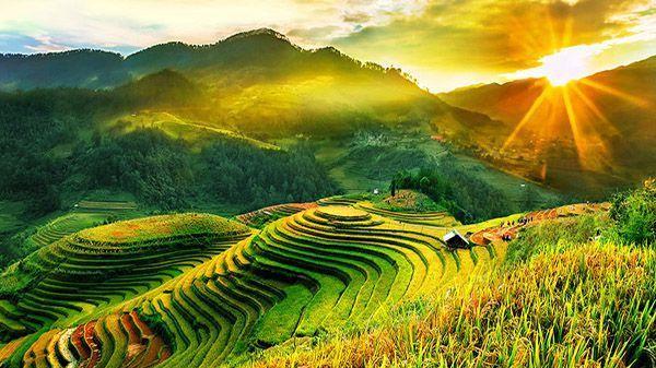 Du lịch Yên Bái với những địa điểm quyến rũ lòng người