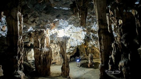 Ninh Bình: Khám phá ngôi chùa được mệnh danh Nam thiên đệ tam động
