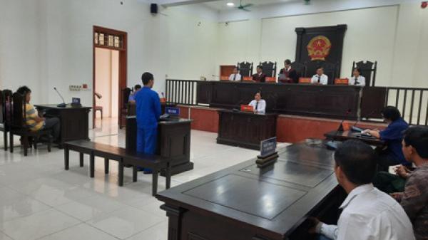 Ninh Bình: Giết người can đánh nhau, lĩnh 15 năm tù