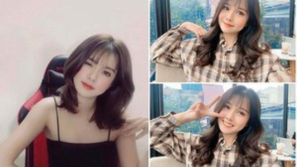Không chỉ xinh đẹp, hot girl Yên Bái mới tiết lộ bí mật bất ngờ