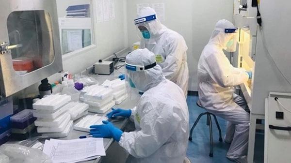 Trưa 17/6: Thêm 220 ca mắc COVID-19, Việt Nam đã có hơn 12.000 bệnh nhân
