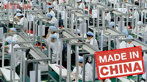 """Tại sao là """"hàng Nhật """" nhưng lại """"made in China"""" trên bao bì sản phẩm?"""