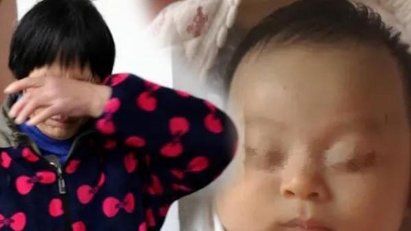 Con sơ sinh khóc thét bỗng im bặt nhờ cách dỗ hay của bà, bác sĩ lại mắng té tát