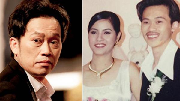Bí mật về người vợ cũ và điều trùng hợp đặc biệt trong cuộc đời của Hoài Linh