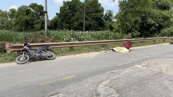 Thái Nguyên: Tai nạn giao thông nghiêm trọng khiến nam thanh niên 2k2 tử vong thương tâm
