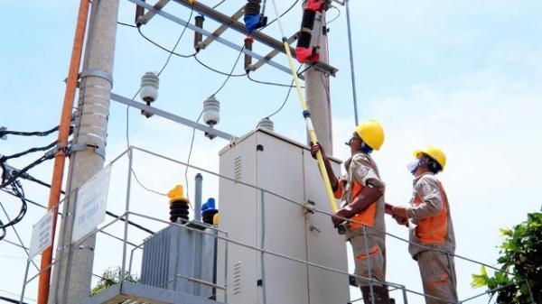 Thanh Hóa: Thông báo ngừng cung cấp điện ngày 28/7- 1/8