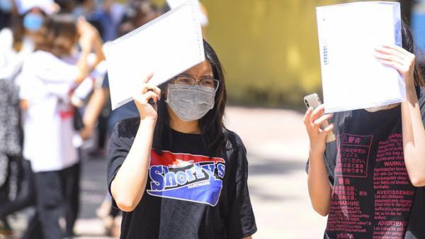 5 thí sinh đạt điểm thi cao nhất Thanh Hóa là học sinh trường huyện