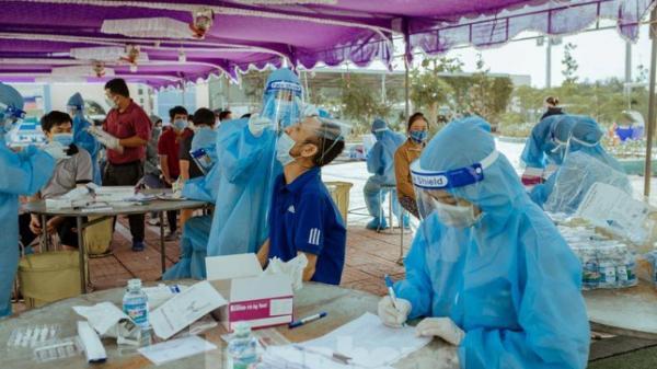 Thanh Hóa ghi nhận ca mắc COVID-19 trong Khu cách ly tập trung của huyện Thọ Xuân