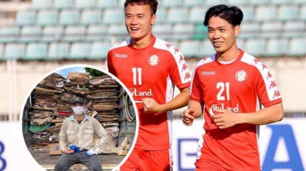Cầu thủ Việt Nam làm gì trong thời gian V.League tạm nghỉ?
