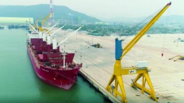 Đề xuất cảng biển Nghi Sơn - Thanh Hóa được phép nhập khẩu ô tô dưới 16 chỗ