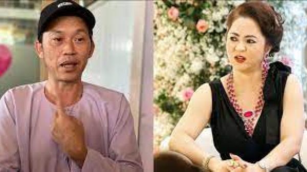 Hé lộ bí mật nội dung bên trong đơn tố cáo của Hoài Linh với bà Phương Hằng
