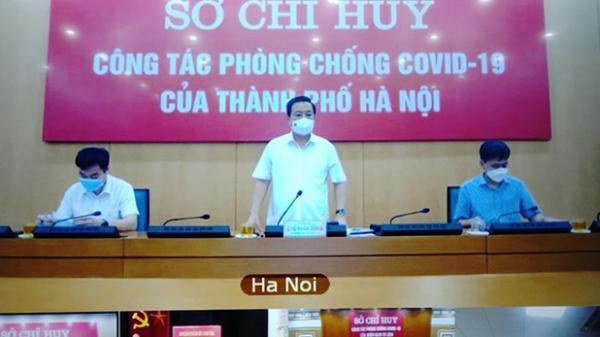 Chùm ca bệnh phức tạp tại BV Việt Đức, Hà Nội vẫn đối mặt với nguy cơ lây lan dịch bệnh