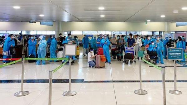 Bắc Giang bất ngờ xuất hiện F0 ngoài cộng đồng, là người từ vùng dịch về quê