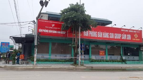 Thanh Hóa: Thông báo khẩn tìm người liên quan đến ca mắc COVID-19 tại khu phố Quang Giáp, phường Trung Sơn, Sầm Sơn