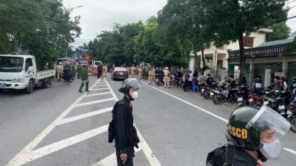 Vĩnh Phúc: Tam Đảo - Cung đường 'phượt' đẹp nhất nhì Việt Nam trở thành 'đường đua'