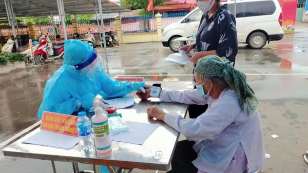 Vĩnh Phúc: Đẩy nhanh tiến độ tiêm vắc xin phòng Covid-19 cho người dân tại các địa phương giáp ranh tỉnh Phú Thọ