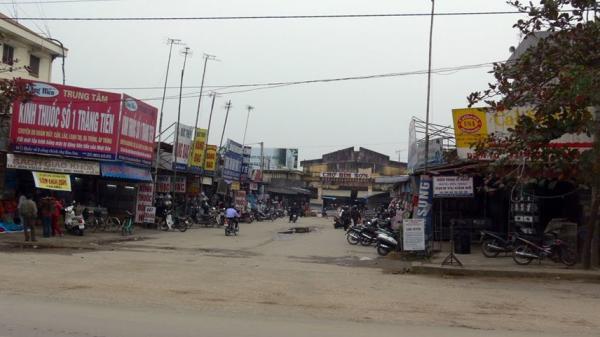 Thanh Hóa: Huyện Hậu Lộc xuất hiện ổ dịch mới với 5 F0 trong một thôn