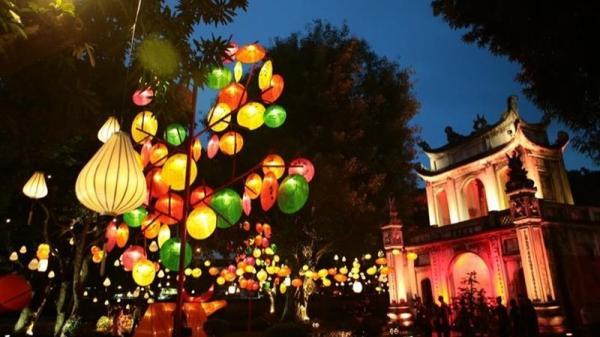Hà Nội: Lễ hội văn hóa Tết Trung thu sẽ được tổ chức trong 10 ngày