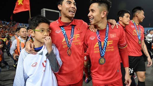 Thắng Nhật Bản, Việt Nam sẽ giành huy chương Asian Cup 2019