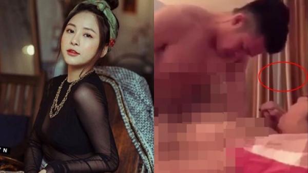 Facebook hotgirl Trâm Anh tăng hơn 100k lượt follow, được cấp tick xanh chính chủ sau scandal bị nghi lộ clip nó.ng