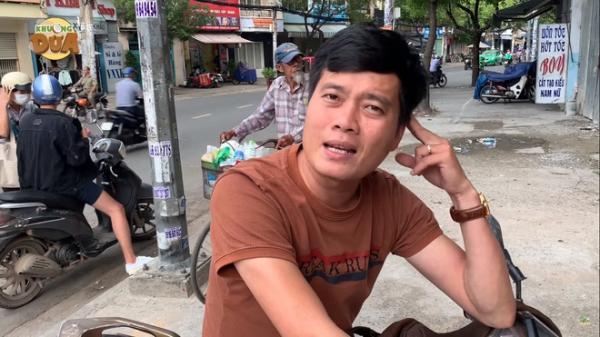 """Phó GĐ Điền Quân Khương Dừa: """"Tôi bị bảo vệ đuổi khỏi công ty vì tưởng mình bán vé số"""""""