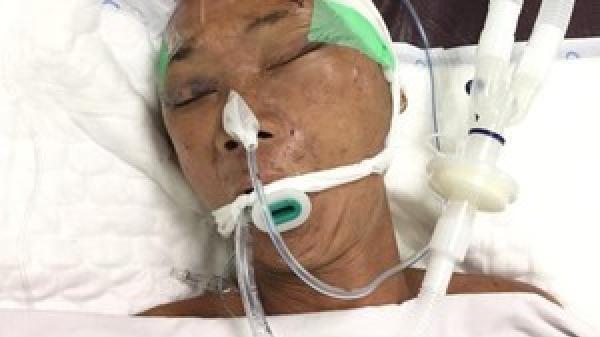 Bệnh viện Quân y 175 nhắn tìm thân nhân bệnh nhân
