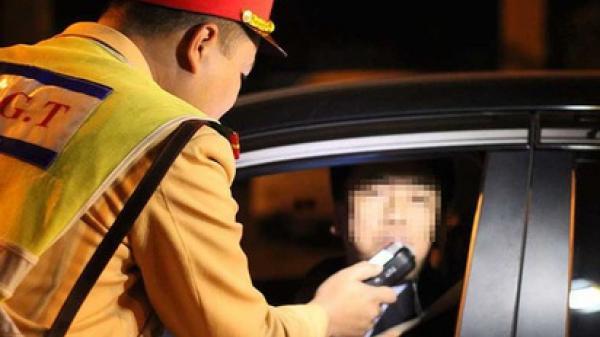 Bộ trưởng Nguyễn Văn Thể nói về kỳ vọng dịp Tết an toàn, sau 1 tháng phạt nặng nồ.ng đ.ộ c.ồn
