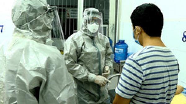 Đủ cơ sở pháp lý để công bố tình trạng khẩn cấp về dịch virus corona