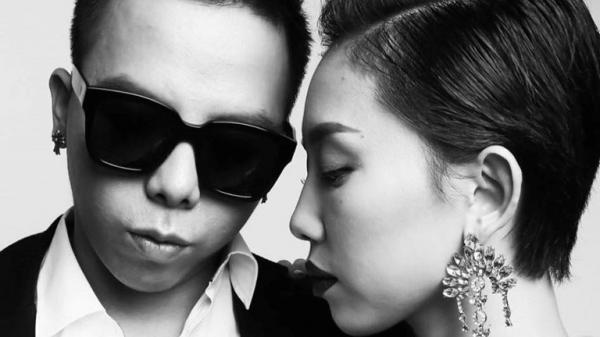 Tóc Tiên và Hoàng Touliver bí mật làm đám cưới?