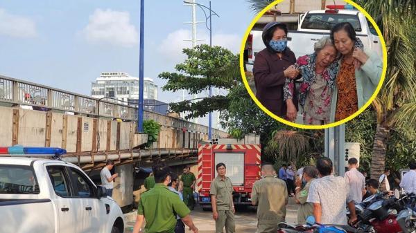 RẠNG SÁNG NAY: Cháy nhà khiến 6 người trong gia đình tử vong, người thân khóc ngất tại hiện trường