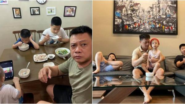 Bảo mẫu nhà BTV Quang Minh liên tục xin nghỉ, xin ipad, lúc bỏ đi còn mang theo 1 thứ