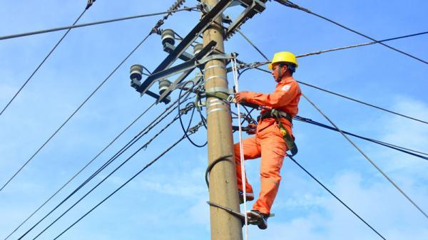 Ninh Bình: Lịch cắt điện trên địa bàn tỉnh từ ngày 16/5 đến 24/5/2019