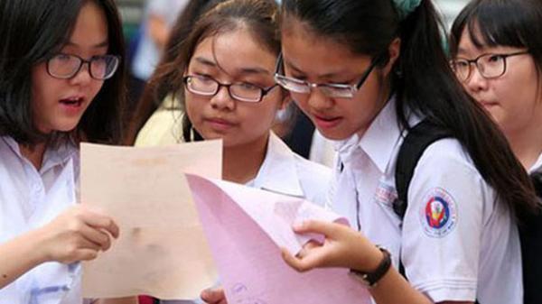 Ninh Bình: Tra cứu điểm thi tuyển sinh lớp 10 năm 2019