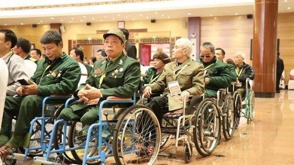 Phát hiện nhiều hồ sơ thương binh giả tại Ninh Bình và 13 tỉnh khác