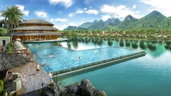 Lợi thế vị trí của Vedana Resort tại Ninh Bình