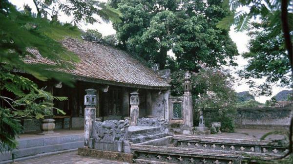 Ninh Bình: Loạt ảnh cực chất về cố đô Hoa Lư năm 1991