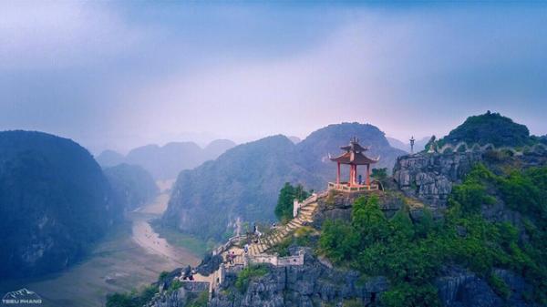 6 tháng đầu năm 2019, Ninh Bình đón gần 5,4 triệu lượt khách