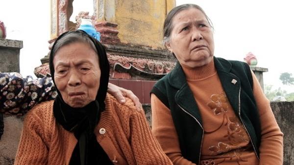 Chuyện nhầm lẫn con hy hữu của bà mẹ liệt sĩ ở Ninh Bình lên sóng VTV Đặc biệt