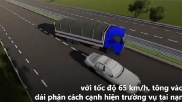 Ba vụ tai nạn làm 7 người thiệt mạng ở quốc lộ 5 xảy ra thế nào?