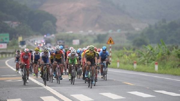 Tỉnh Hòa Bình được ủng hộ để đăng cai môn Xe đạp tại SEA Games 31