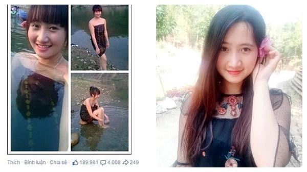 Thiếu nữ Thái xinh đẹp 'tắm tiên' ngày ấy giờ ra sao?