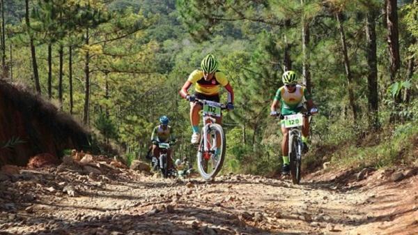 Giải Vô địch xe đạp địa hình toàn quốc năm 2019