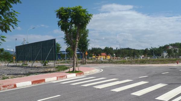 """TP Điện Biên: Bê bối hai dự án đất """"vàng"""""""