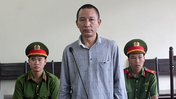 Tuyên phạt 1 bị cáo quốc tịch Lào 30 tháng tù giam về tội mua bán trái phép chất ma túy