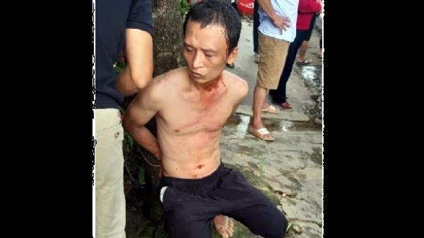 Điện Biên: Bắt đối tượng đột nhập nhà dân t.rộm cắp giữa ban ngày