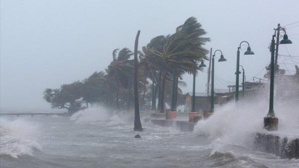 Phó Thủ tướng Chính phủ gửi công điện hoả tốc đến Điện Biên chỉ đạo ứng phó bão số 3