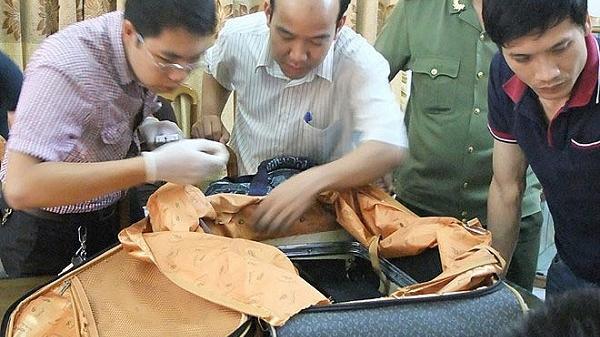 Giấu ma túy trong hàng hóa chuyển phát nhanh vào Việt Nam